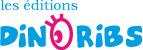 Dinoribs : livres jeunesse et tee-shirts